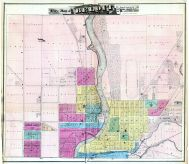 Beloit City, Rock County 1873